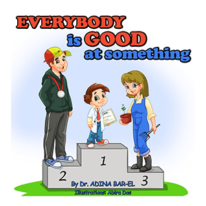 Everybody is Good at Something