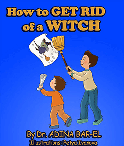How to Get Rid of a Witch