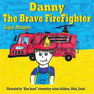 Danny the Brave Firefighter