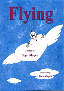 Flying – be yourself