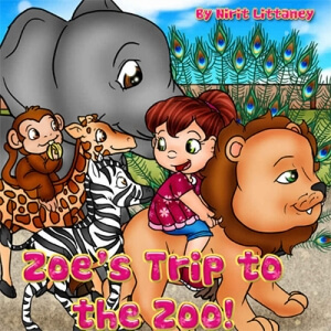 Zoe's Trip to the Zoo