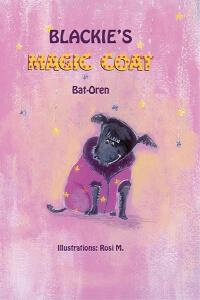 Children's book: Blackie's magic coat