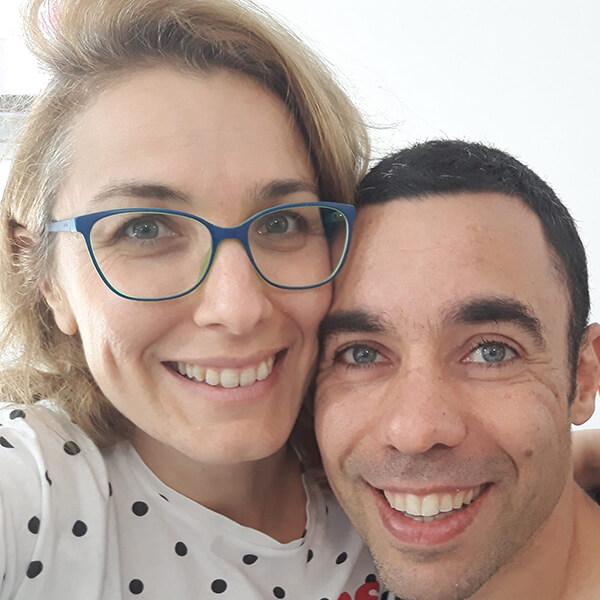 איריס ודן מור