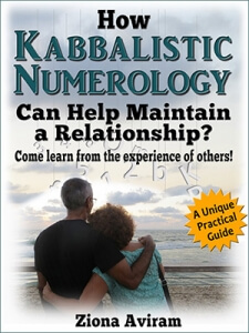 How Kabbalistic Numerology Can Help Maintain a Relationship?