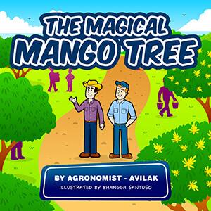 The Magical Mango Tree