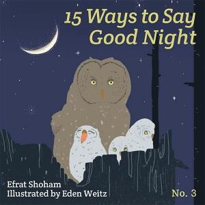 15 Ways to say Good Night - 3