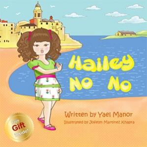Hailey No No