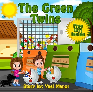 The Green Twins