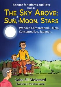 The Sky Above: Sun, Moon, Stars