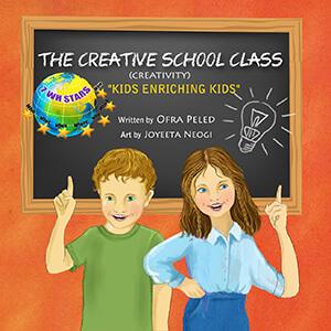 The Creative School Class
