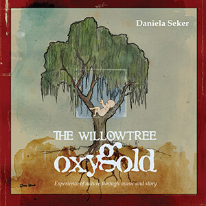 The Willow Tree Oxygold